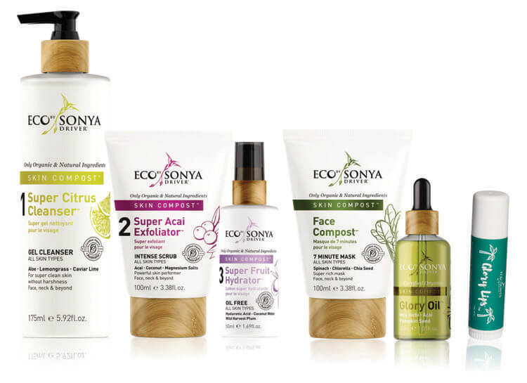 Clean Skin Slim Natural Products
